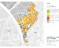 Cost energètic en euros per habitatge i any